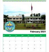 school calendar 2021 2 feb