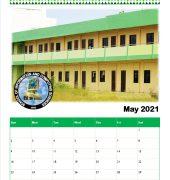 school calendar 2021 5 may