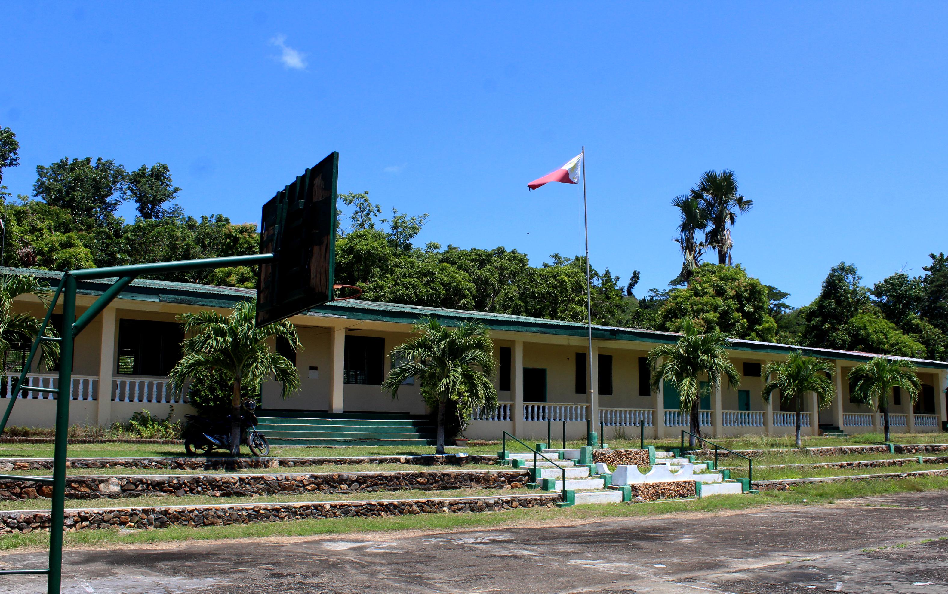 Torrijos Campus